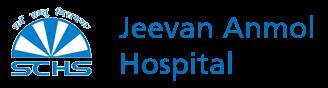 Jeevan Anmol Hospital, New Delhi