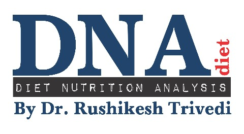 DNA diet By Dr. Rushikesh Trivedi, Ahmedabad