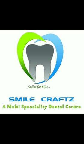 SMILECRAFTZ DENTAL CENTRE, Chennai