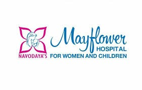 May Flower Hospital  For Women And Children, Hyderabad