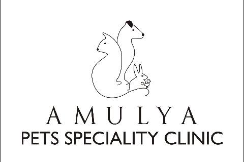 Amulya Pet Specialty Clinic, Salem