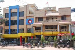 Jan Jyoti Super Specialty Eye Hospital, Jabalpur