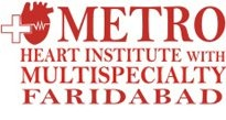 Metro Heart Institute with Multispeciality, Faridabad