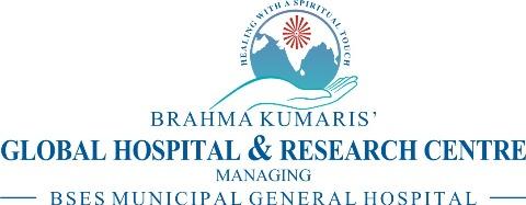 DR. ASHOK MEHTA, Brahma Kumaris' Global Hospital, Mumbai