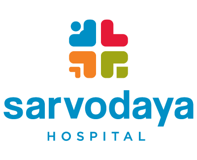 Sarvodaya Hospital & Research Centre, Faridabad