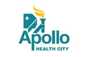 Apollo Health City, Hyderabad