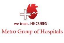 Metro Multispeciality Hospital, Noida