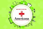 Americana Gastro & Diagnostic center, Kolkata