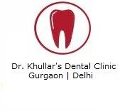 Dr Khullar's Dental Clinic, Gurgaon