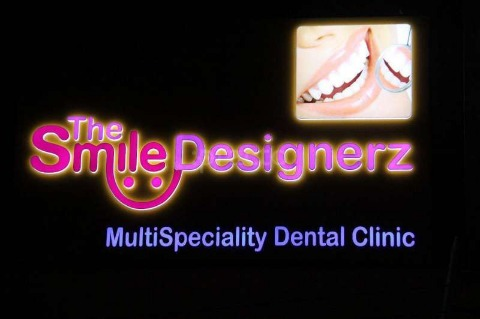 The Smile Designerz, Bangalore