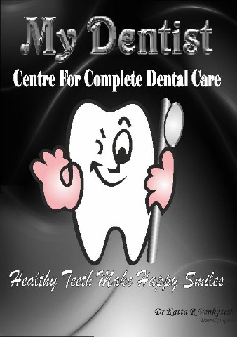 My Dentist-Centre For Complete Dental Care, Bangalore