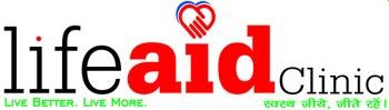 LifeAID Clinic, Delhi