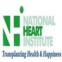 National Heart Institute, Delhi
