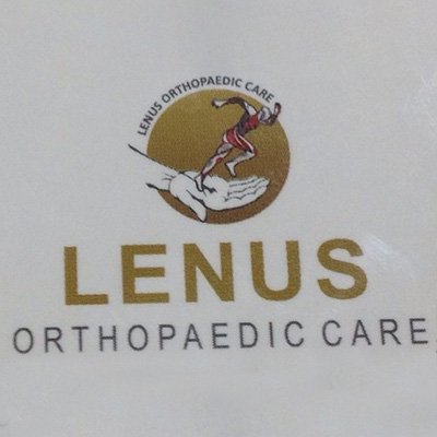 Lenus Orthopaedic Care | Lybrate.com