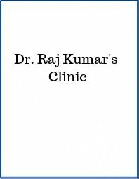 Dr. Raj Kumar's Clinic, Delhi