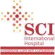 SCI International Hospital, Delhi