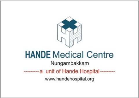 Hande Medical Centre, Chennai