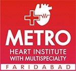 Metro Hospital, faridabad