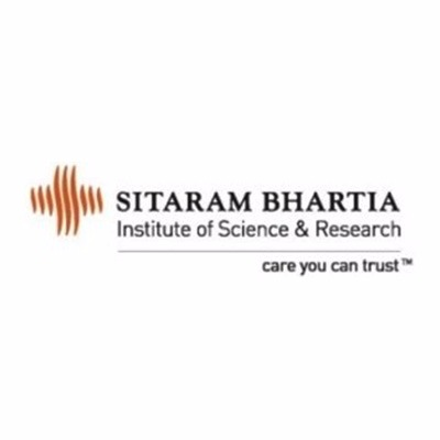 Sitaram Bhartia Institute Of Science & Research, New Delhi