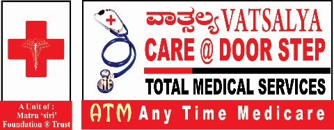 vatsalya doorsrep total  medical centre, Bangalore