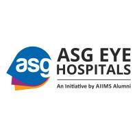 ASG Eye Hospital - Patna, Patna