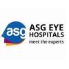 ASG Eye Hospital-Bhopal Bhopal