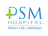PSM Multi Specialty Clinic & Metropolis Lab Gurgaon