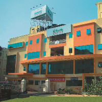 Fortis Hospital - Nagarbhavi, Bangalore