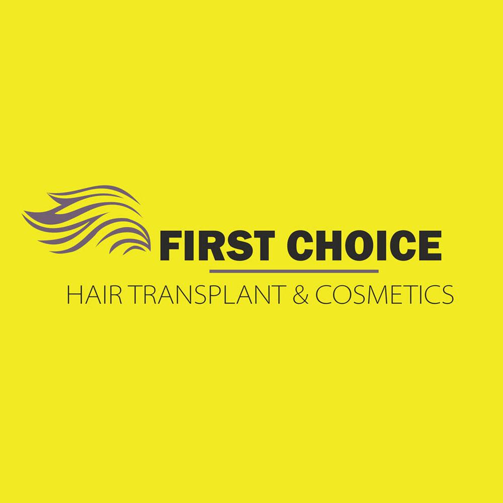 First Choice Hair Transplant & Cosmetics, Ludhiana
