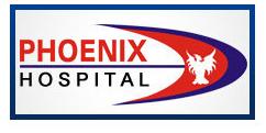 Phoenix Hospital sec 16 Panchkula haryana, Panchkula