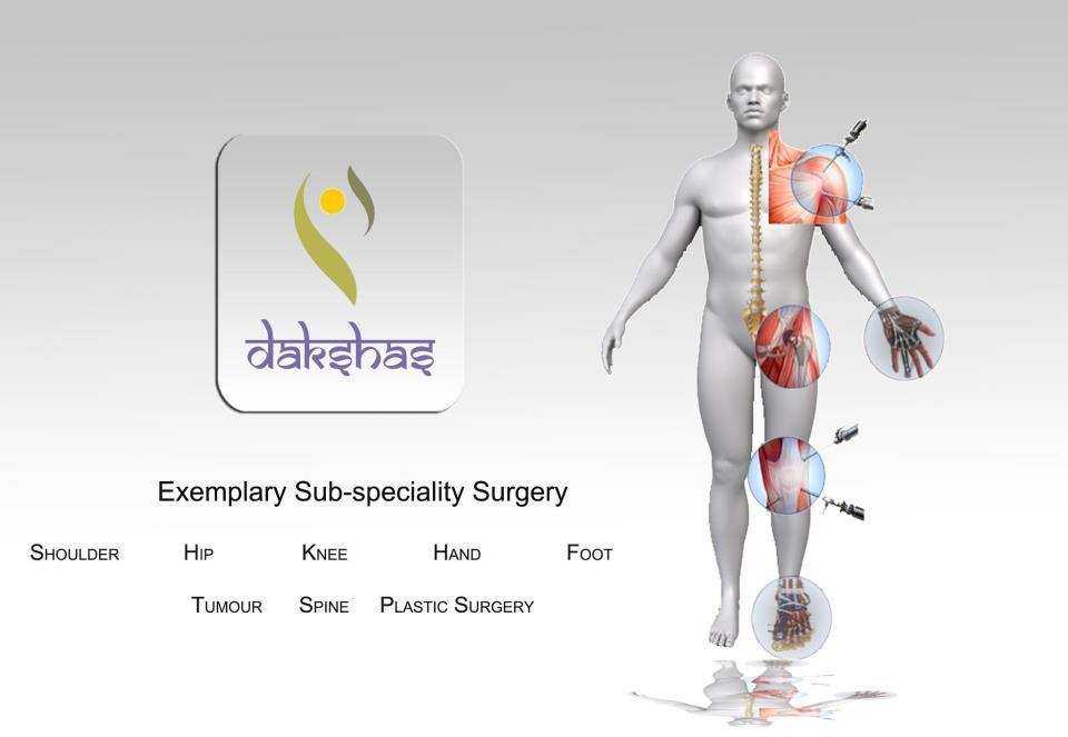 Dakshas @ Mahavir Hospital, Hyderabad