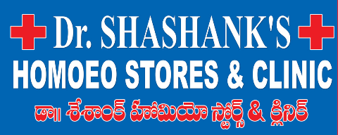 Dr. Shashank's Homeo Stores & clinic, Hyderabad