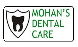 Mohans Dental Care Centers, Secundrabad