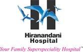 Dr L H Hiranandani Hospital, Mumbai