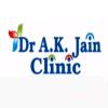 Dr AK Jain Clinic Lucknow