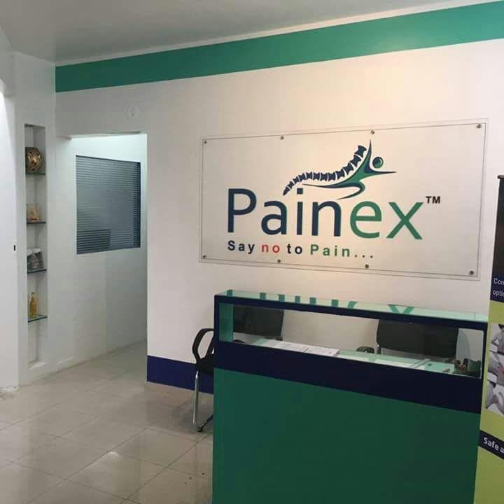 Pain ex clinic, Pune
