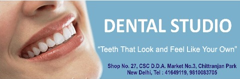 Dental Studio, New Delhi