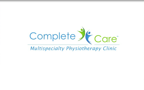 Complete Care Physiotherapy Clinic, Zydus hospital road