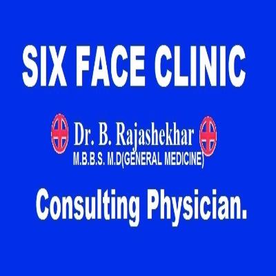 Six Face Clinic, Bangalore