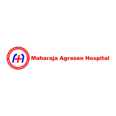Maharaja Agrasen Hospital, Delhi