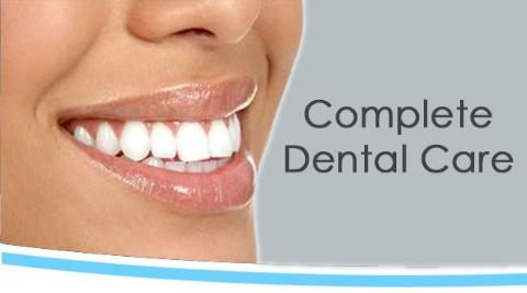 Dentalcare & Implant Center, Valsad