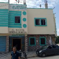 Al Madina Hospitals, Hyderabad