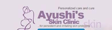 Ayushi's Skin Clinic, Mumbai