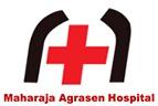 Maharaja Agrasen Hospital (Maharaja Agrasen Super Specialty Chest Centre), New Delhi