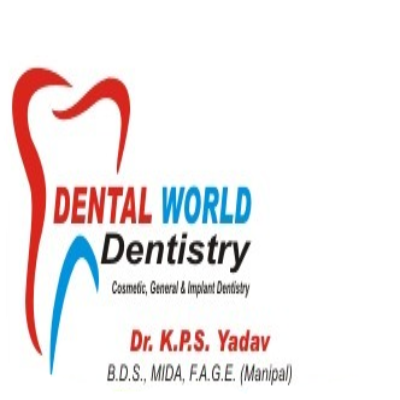 Dr. KPS Yadav's Dental World Multispeciality Clinic & Implant Center, Gurgaon