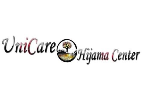 UniCare - Hijamah Center, Gaya