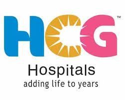 HCG Cancer Center, Ahmedabad
