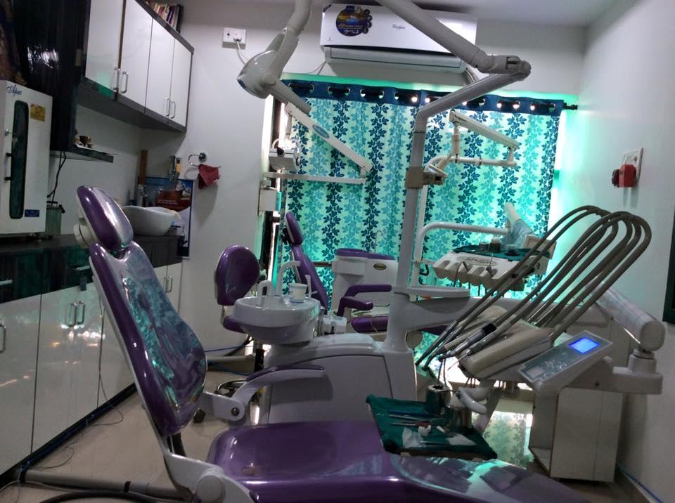 Dr Wani's,'SHREE', Superspeciallity Dental Care, Nagpur