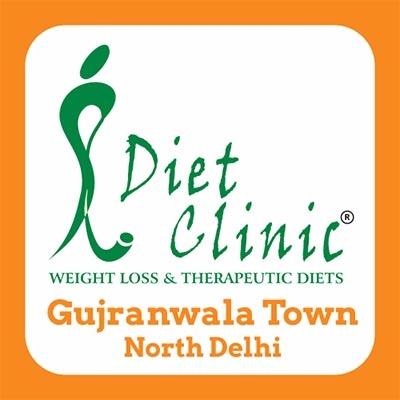 Diet Clinic - Gujranwala Town, New Delhi