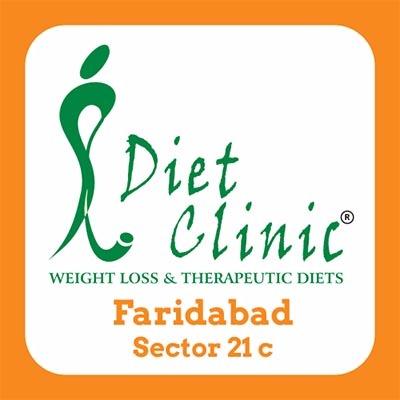 Diet Clinic - Faridabad - 1, Faridabad